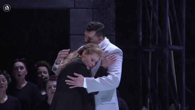 <span>FULL </span>Lohengrin Brussels 2018 Brimberg Cutler Pankratova Foster-Williams Bretz