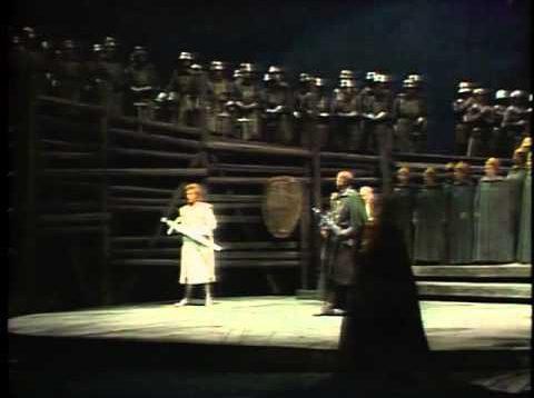 <span>FULL </span>Lohengrin Met 1986 Hofmann Marton Rysanek