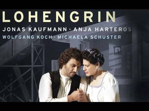 Lohengrin Munich 2009 Kaufmann Harteros