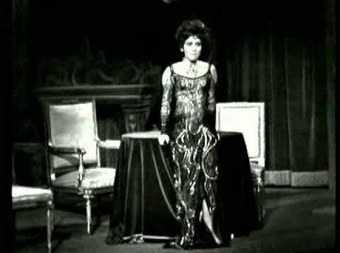 Lulu Vienna 1962 Lear Böhm