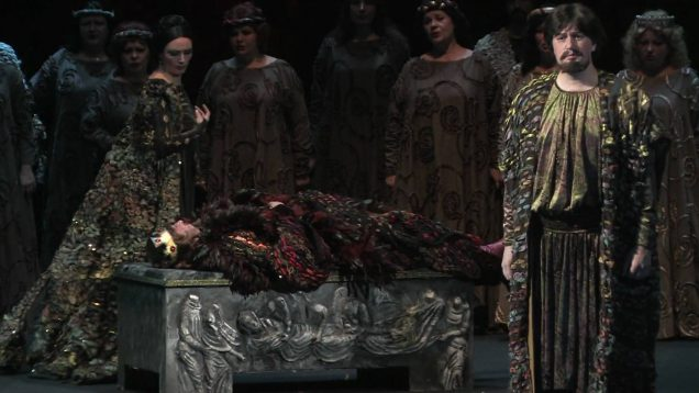 Macbeth Kiev  2010