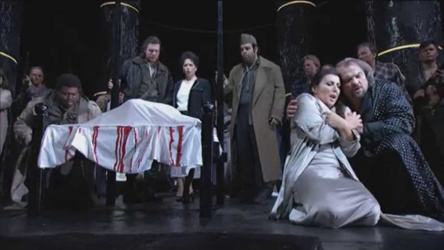 <span>FULL </span>Macbeth Met 2008 Lucic Guleghina