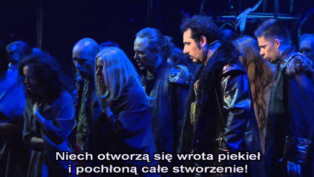 <span>FULL </span>Macbeth Wroclaw 2016 Gallo Piscitelli La Colla