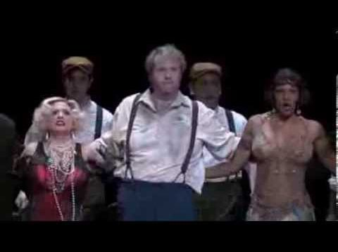 Mahagonny Los Angeles 2007