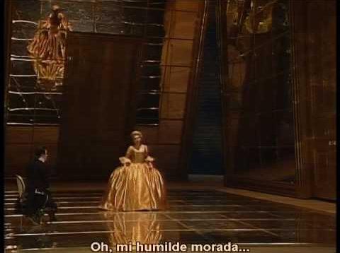 Manon Lescaut Antwerp 1991 Miriam Gauci