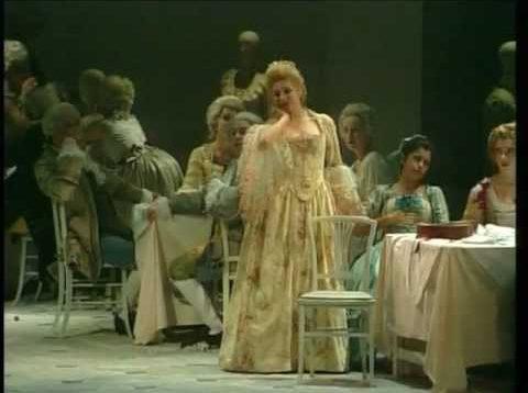 Manon Lescaut (Auber) Compiegne1990