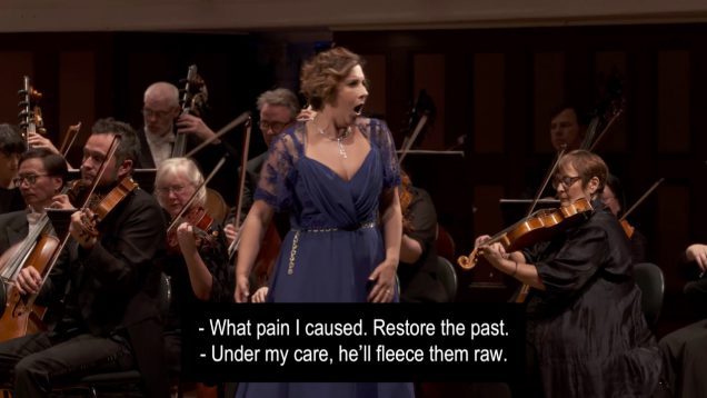 <span>FULL </span>Manon Lescaut Auckland 2017