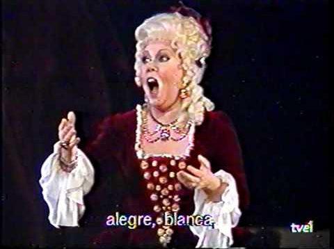 Manon Lescaut Barcelona 1990 Freni, Dvorsky