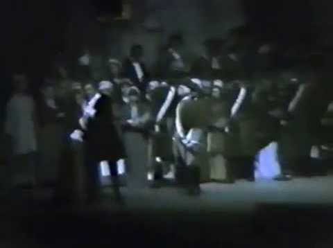Manon Lescaut Berlin 1985 Kabaivanska Tagliavini