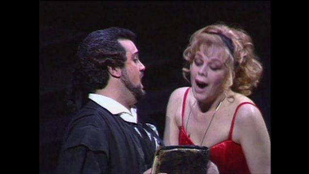 Manon Lescaut Bolshoi 1999