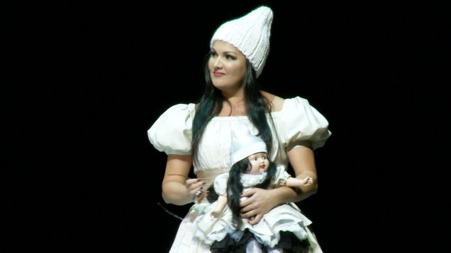 <span>FULL </span>Manon Lescaut Bolshoi 2016 Netrebko Eyvazov