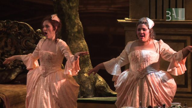 <span>FULL </span>Manon Lescaut Buenos Aires 2016