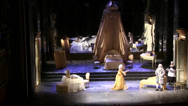 <span>FULL </span>Manon Lescaut Manaus 2014