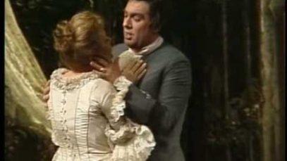 Manon Lescaut Met 1980 Domingo Scotto