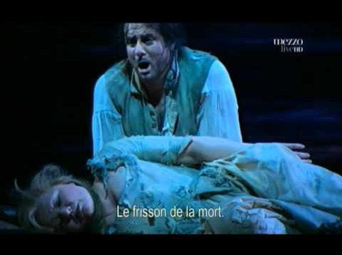 Manon Lescaut Met 2008 Mattila Giordani