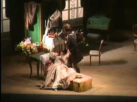 <span>FULL </span>Manon Lescaut Palermo 1999 Fantini Merighi