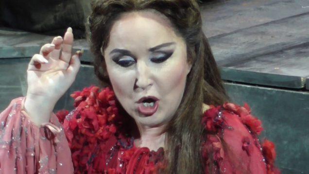 Maria Stuarda Genova 2017