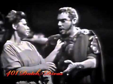 <span>FULL </span>Norma Berlin 1967 Mario del Monaco