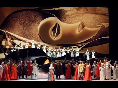 <span>FULL </span>Norma La Fenice 2018 Devia Farewell