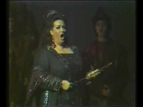 <span>FULL </span>Norma La Scala at Bolshoi 1974 Caballe