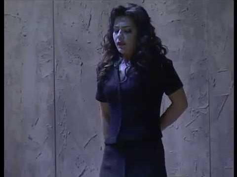 <span>FULL </span>Norma Moscow 2009 Pechnikova
