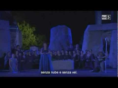 <span>FULL </span>Norma Taormina 2012