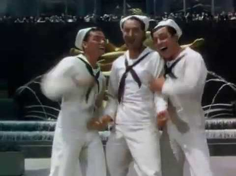 On the Town Movie 1949