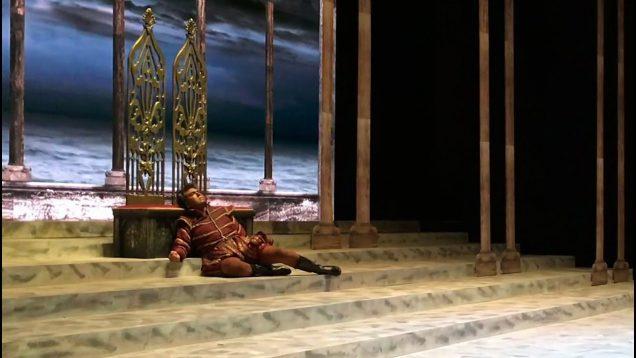 <span>FULL </span>Otello Maule Chile 2016