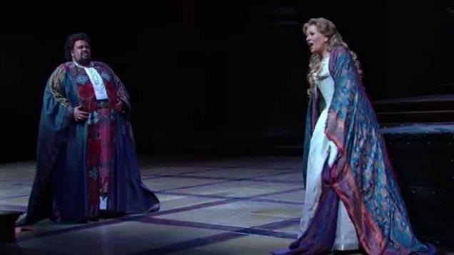 Otello Met 2012 Botha Fleming