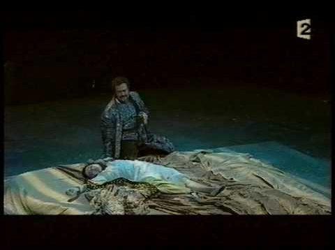 <span>FULL </span>Otello Orange 2003 Galouzine Iveri Lafont