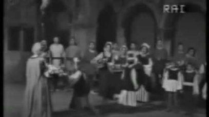 Otello Venice 1966 Gobbi