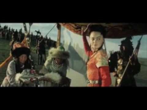 Prince Igor Classic Movie 1969 Kirov