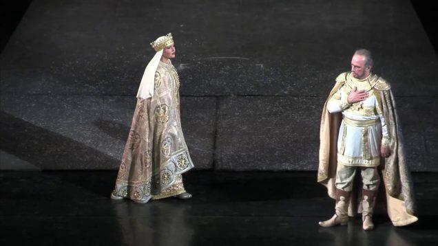 Prince Igor Odessa 2015