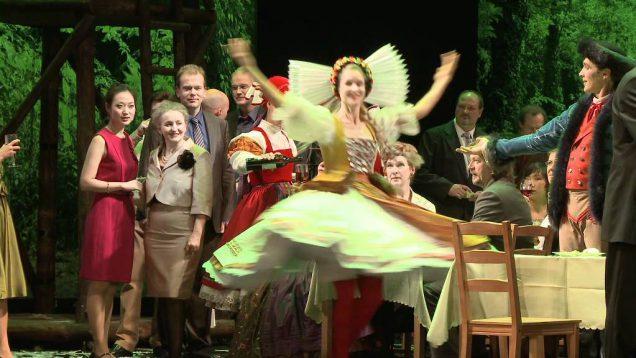Prodana nevesta (Die verkaufte Braut) Berlin 2011