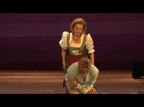 Prodana nevesta (Die verkaufte Braut) Trier 2013