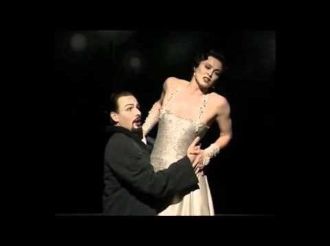 <span>FULL </span>Rodelinda Glyndebourne 1998 Christie Antonacci Scholl