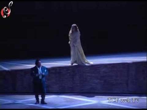 Romeo et Juliette Genova 2012
