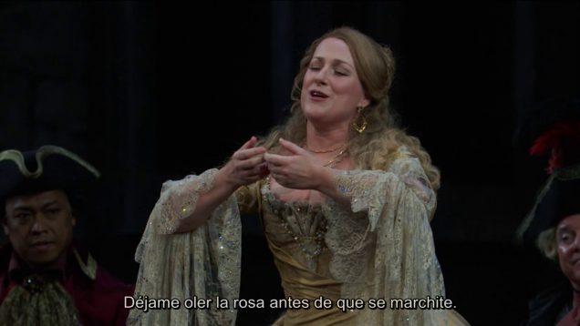 <span>FULL </span>Romeo et Juliette Met 2017 Damrau Grigolo