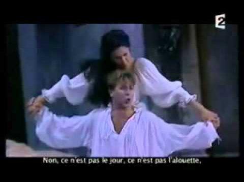 <span>FULL </span>Romeo et Juliette Orange 2002 Alagna Gheorghiu Pape