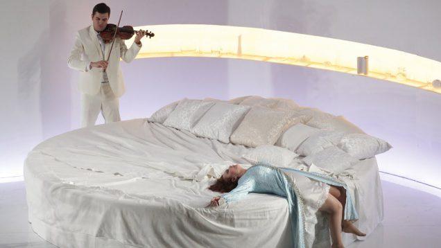 <span>FULL </span>Ruslan and Ludmilla Bolshoi 2011