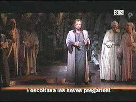 <span>FULL </span>Samson et Dalila Barcelona 2001 Carreras