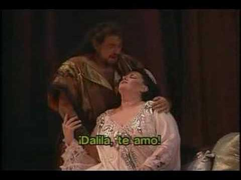 <span>FULL </span>Samson et Dalila Mexico 1998 Domingo