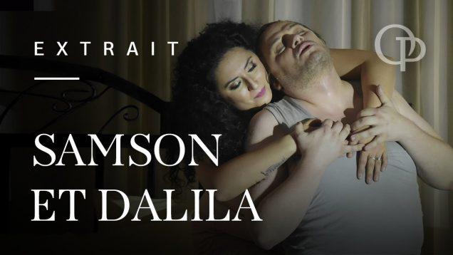 <span>FULL </span>Samson et Dalila Paris 2016 Rachvelishili Antonenko
