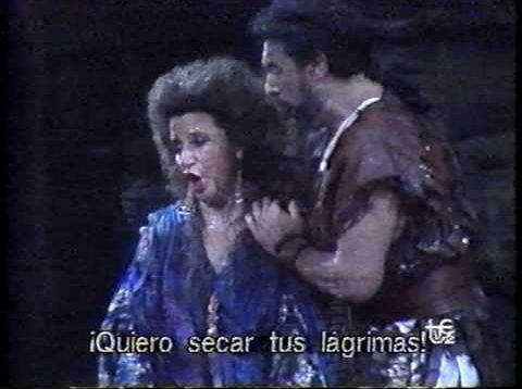 <span>FULL </span>Samson et Delila Barcelona 1989 Domingo Baltsa