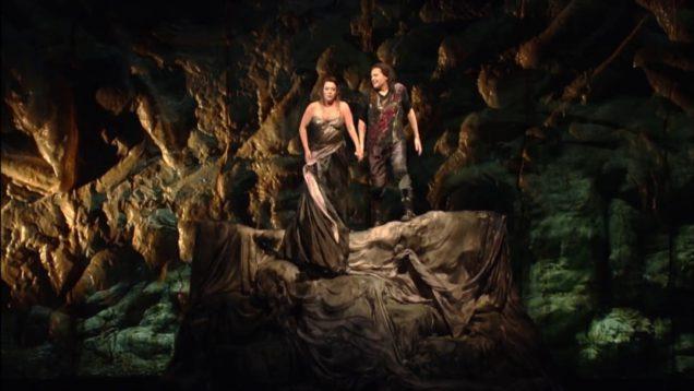 <span>FULL </span>Siegfried La Scala 2010 Barenboim