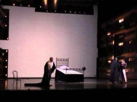 The Nose Mariinsky 20064 Gergiev Samsonov