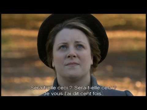 The Turn of the Screw BBC Movie 2005 Padmore