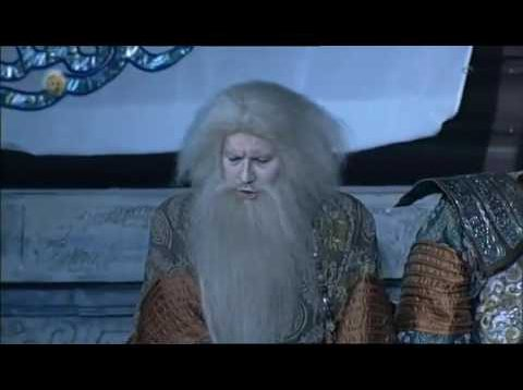 <span>FULL </span>Turandot Beijing 1999 Casolla Mehta