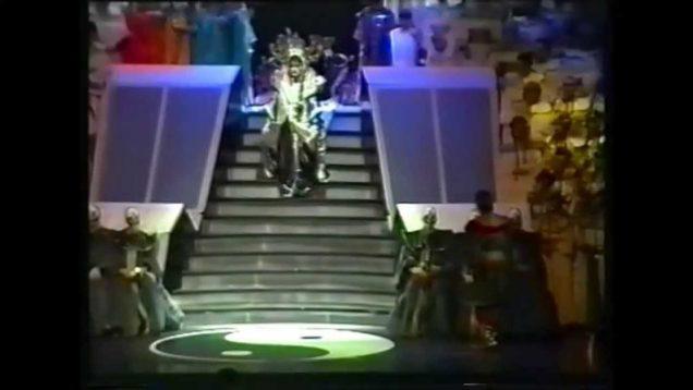 <span>FULL </span>Turandot Bilbao 1995 Schnaut Johannson