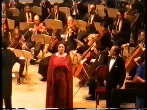 Turandot Carrara 1999
